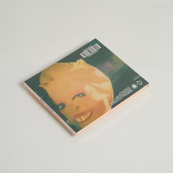 Tobacco cd back