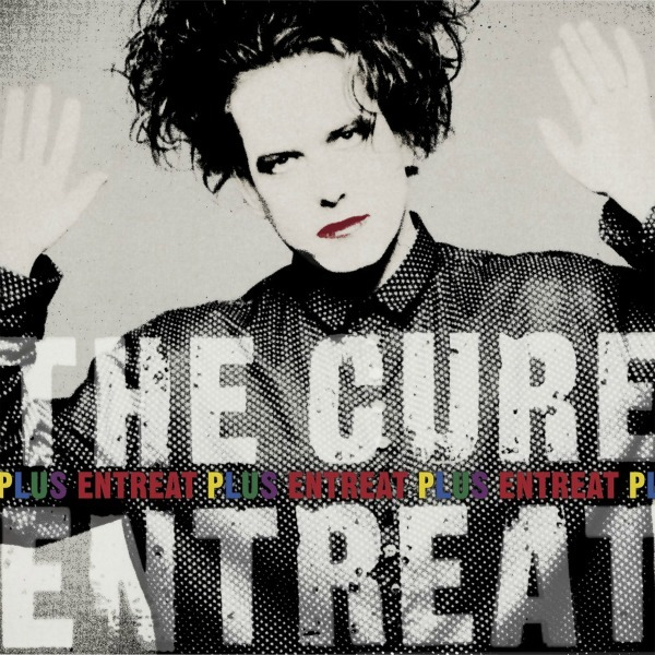 The cure entreat plus