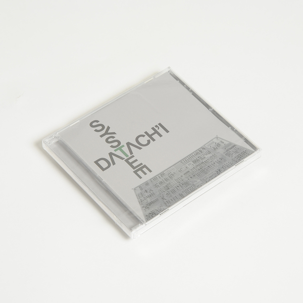 System cd front