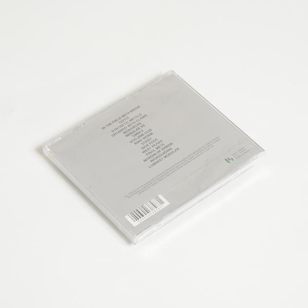 System cd back