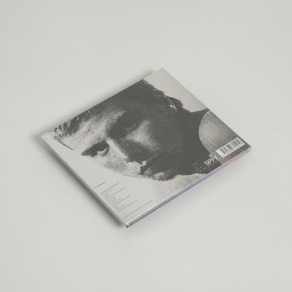 Itsafineline cd back
