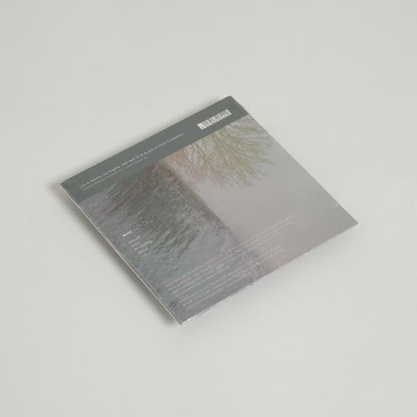 Aven cd back