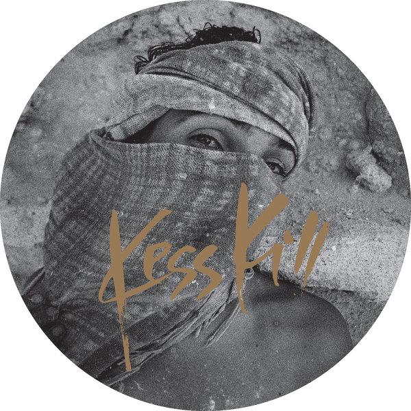 Kess03 cover
