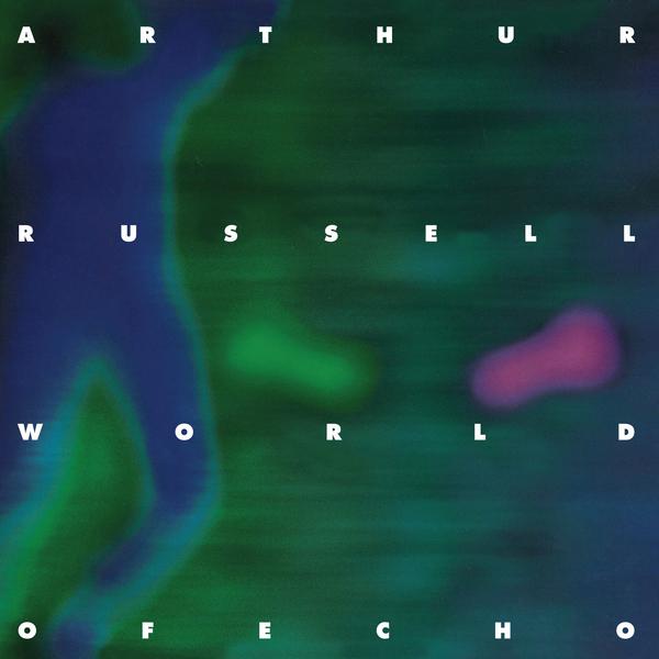 Arthur russell world on echo