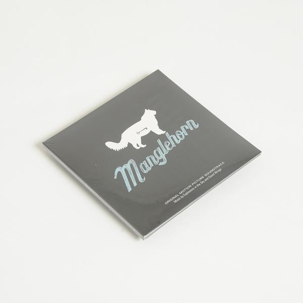 Manglehorn cd front