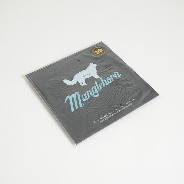 Manglehorn lp front
