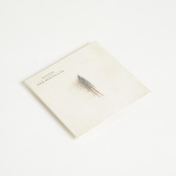 Falsereadingson cd front