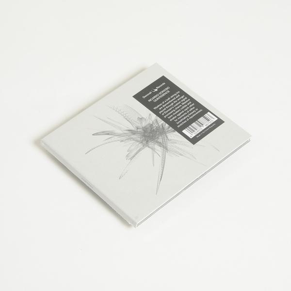 Quintesense cd front