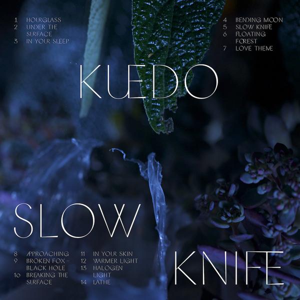 Kuedo slowknife
