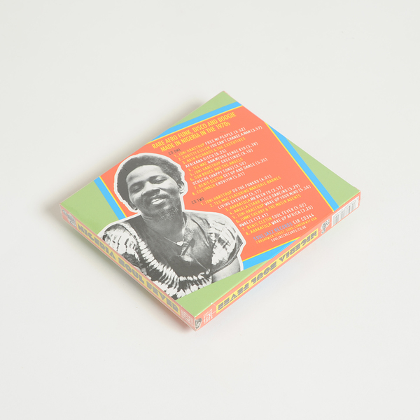 Nigeriasoul cd back