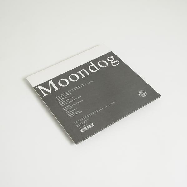 Moondog b