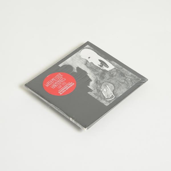 Lightfalls cd f