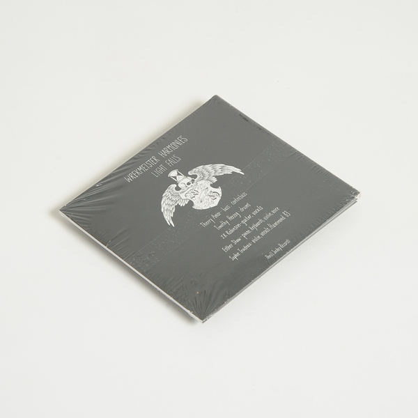 Lightfalls cd b