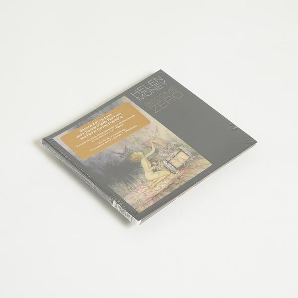 Becomingzero cd f