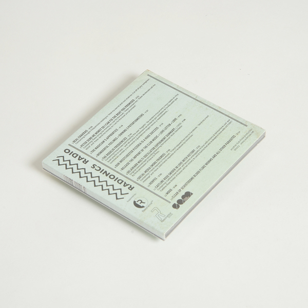 Radioncs cd bl