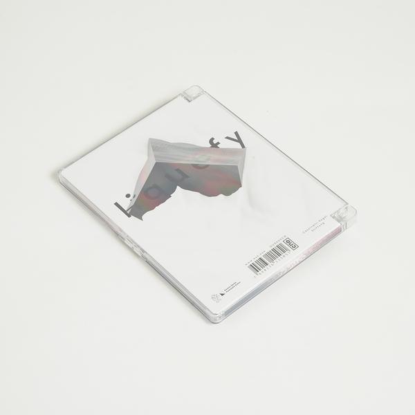 Liquefy cd b