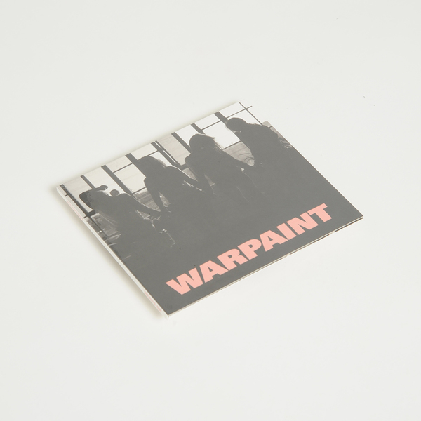 Warpaint cdf