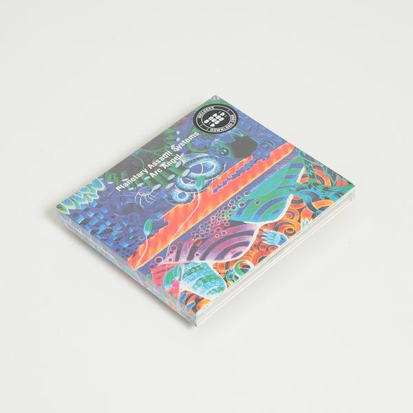 Arcangel cd f