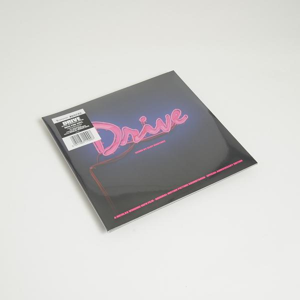 Drive f