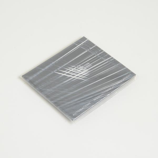 Auromatisme cd f