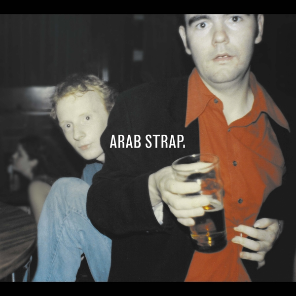 Arabstrap st