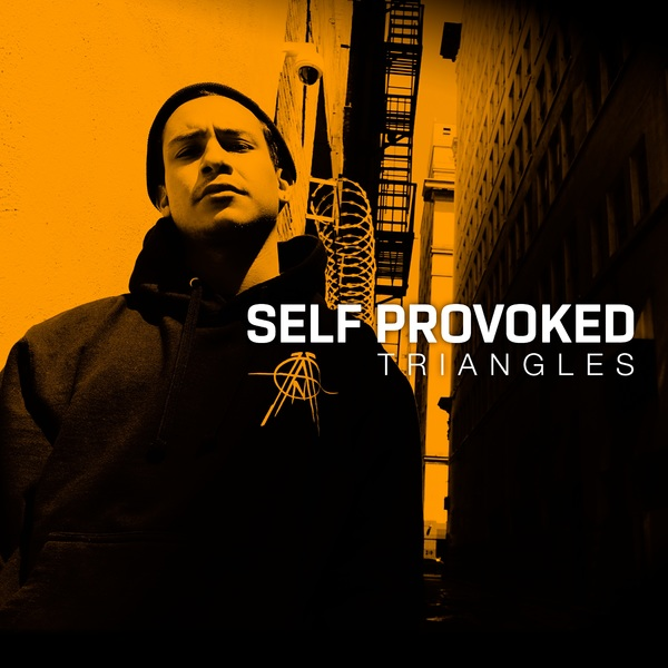 Self provoked triangles cover 3000x3000