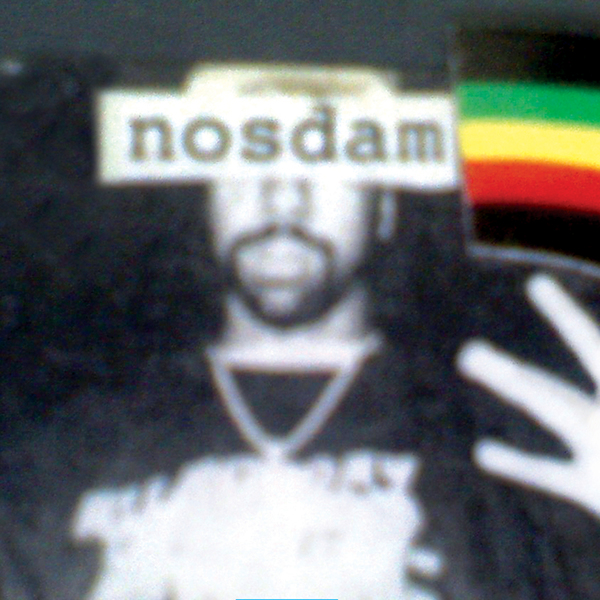 Nosdam off tapes digi art