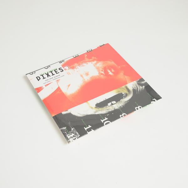 Pixies std f