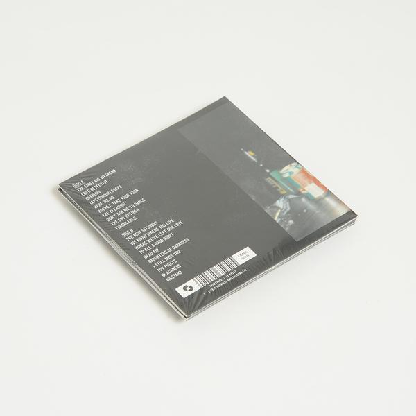 Arabstrap cd b