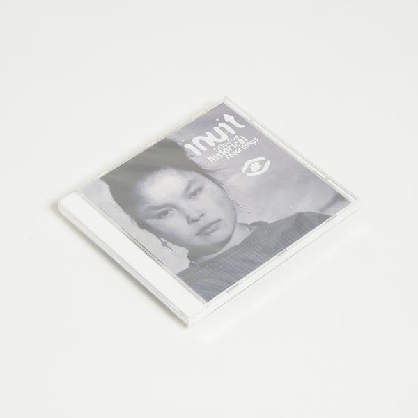 Inuit cd f