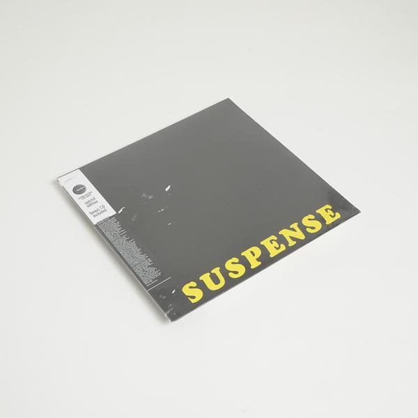Suspense f