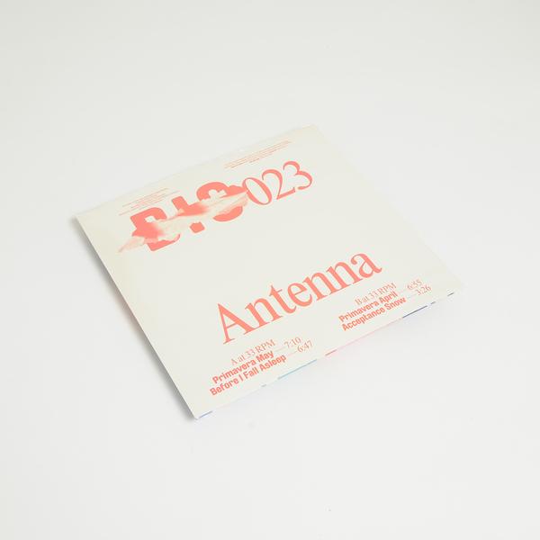 Antenna b
