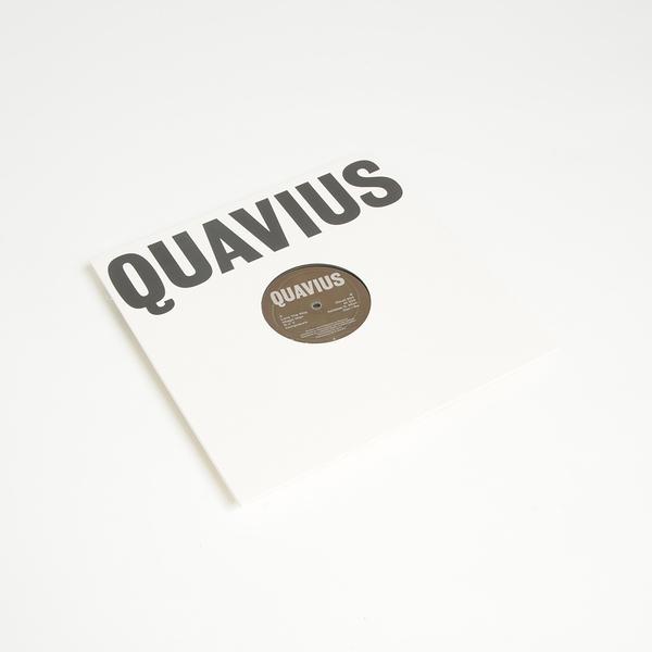 Quavius f