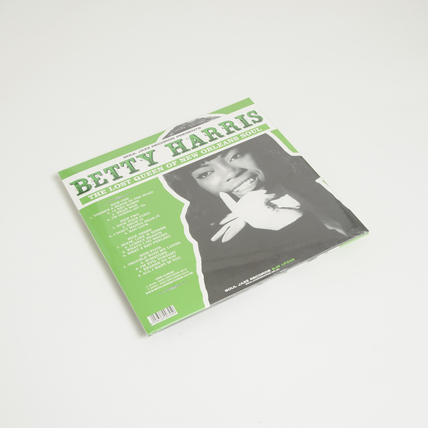 Bettydavis lp b