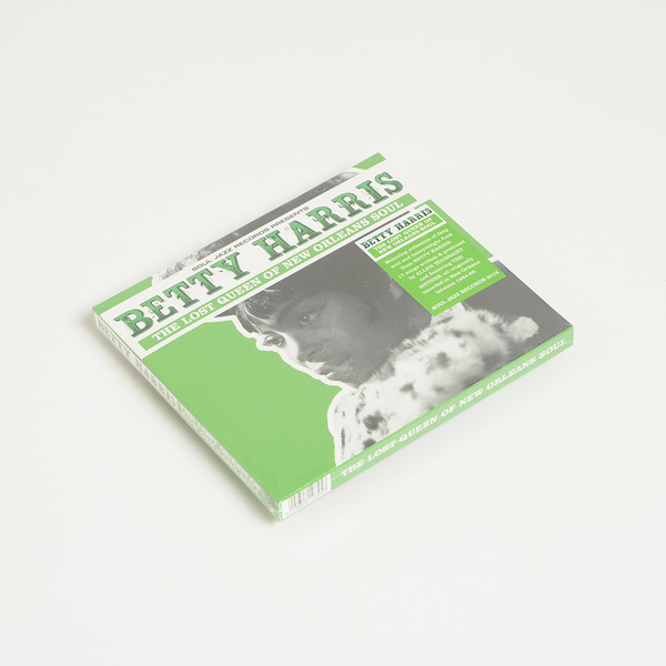 Bettydavis cd f