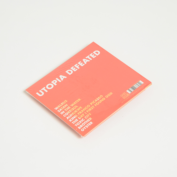 Utopiadefeated cd b
