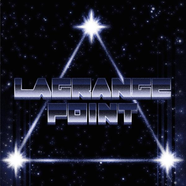 Lagrange point cover image desktop