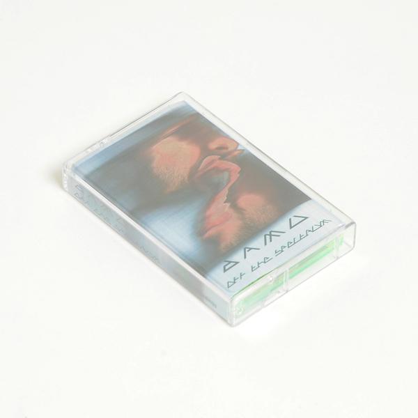 Damu tape ff
