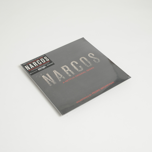 Narcos f