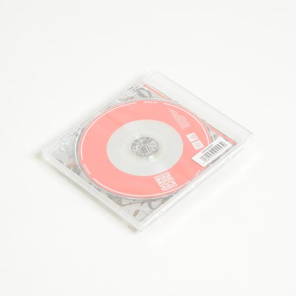 Njaar cd b