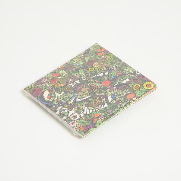 Whateverforever cd b