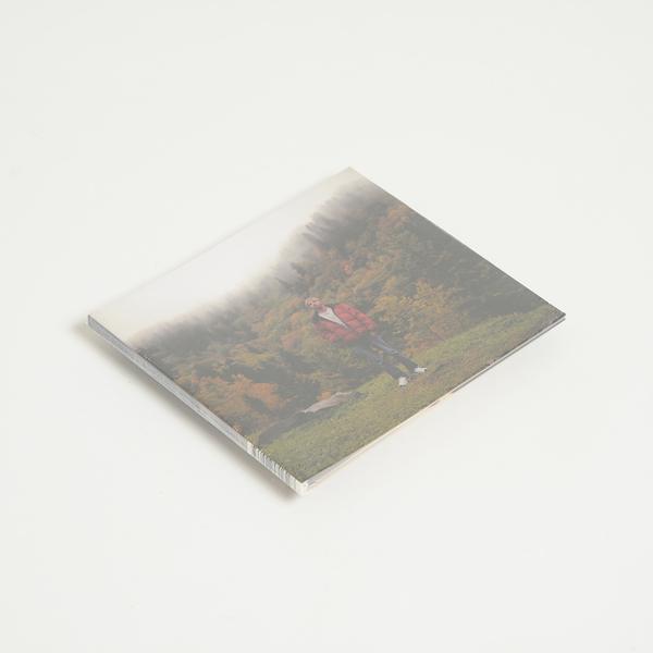 Lukeroberts cd f
