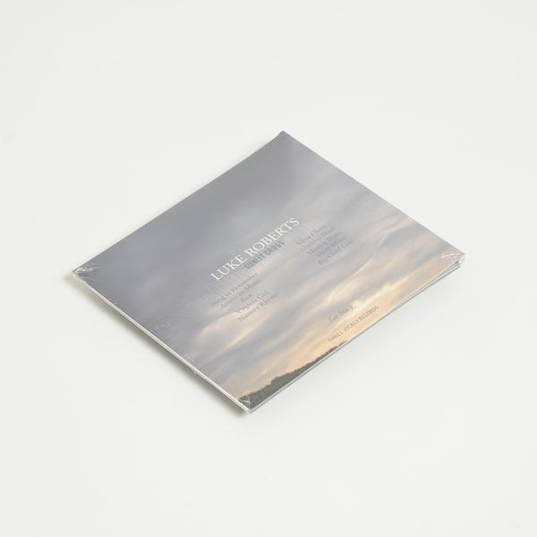 Lukeroberts cd b