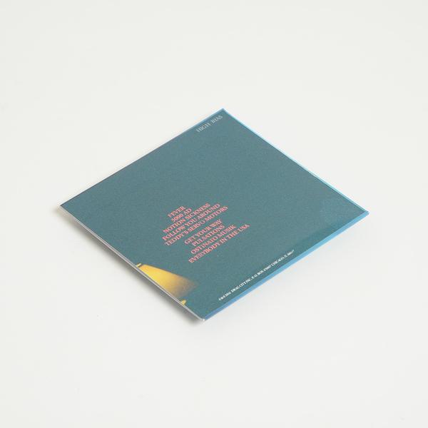 Purlinghiss cd b