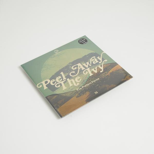 Peelawayivy lp f
