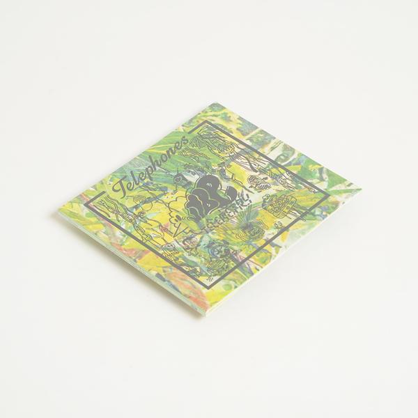 Telephones cd f