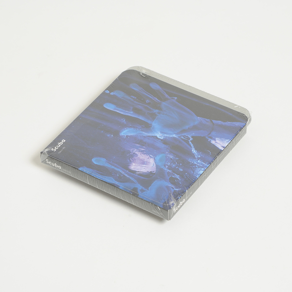 Scuba cd f