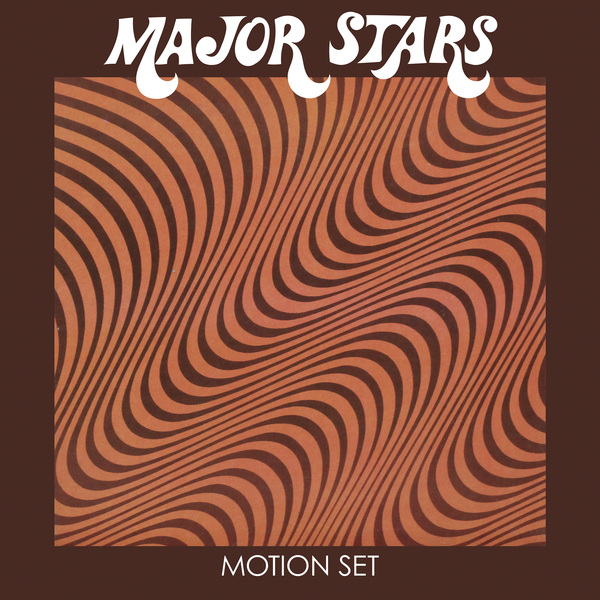 Majorstars motionset mini