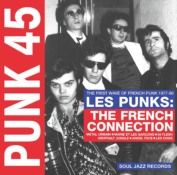 French punk