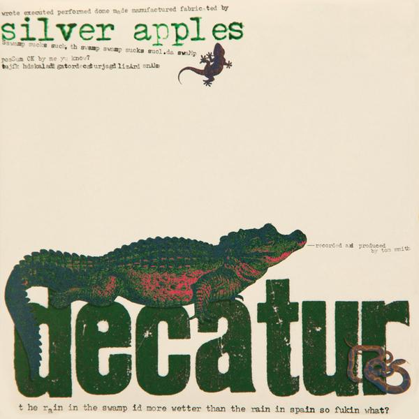 Silverapples decaturrrr
